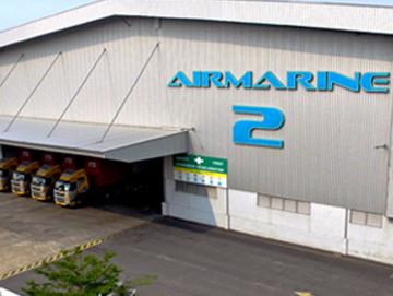 airmarine logistics services